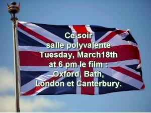 Union Jack GB