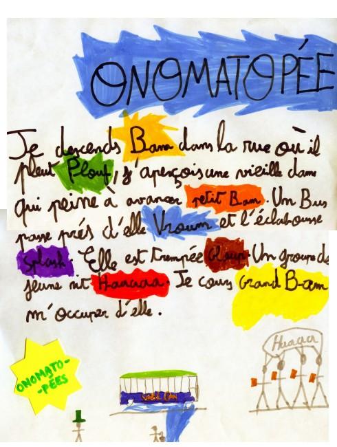 Exercices De Style Au Cdi College Victor Grignard Lyon 8eme